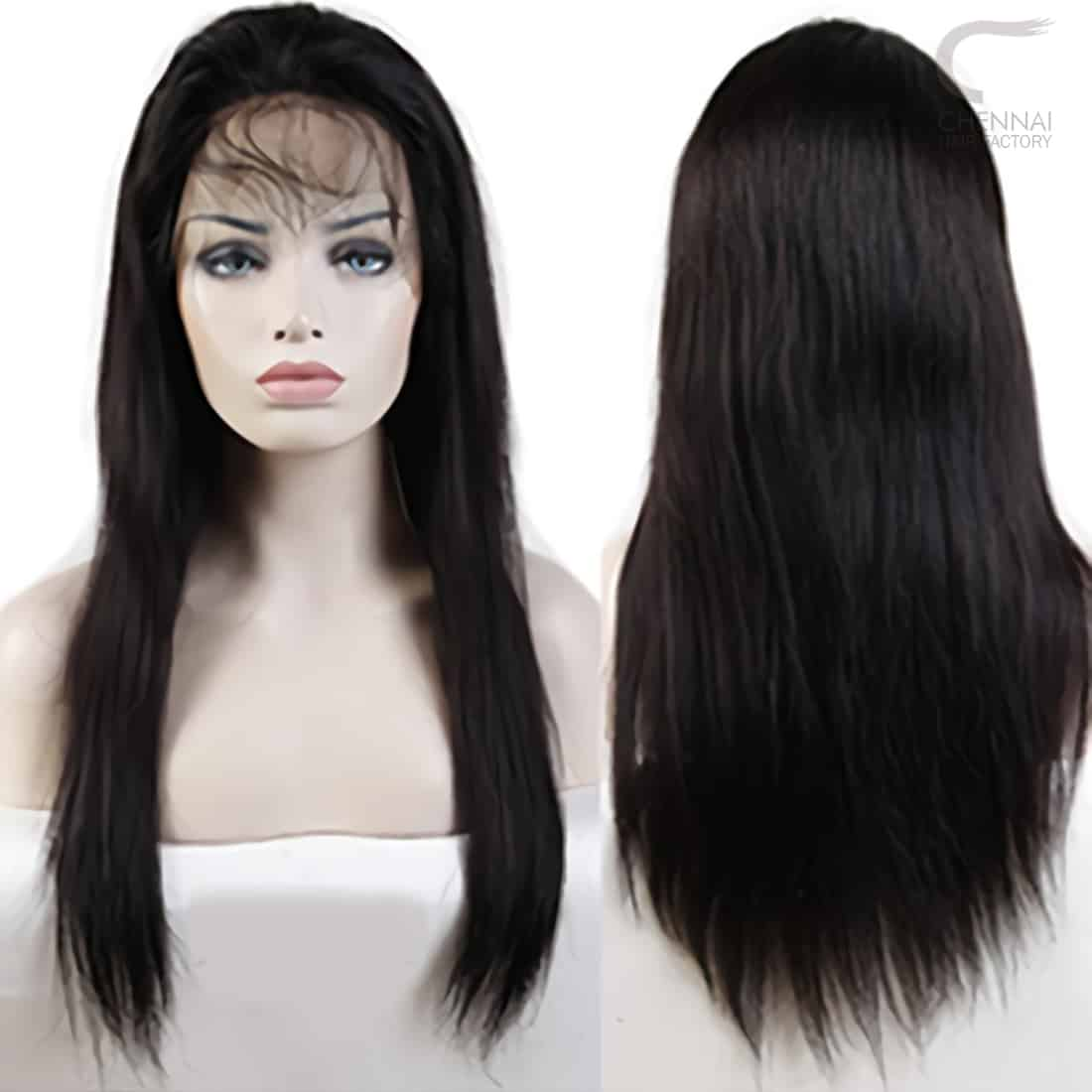 360 lace wig hair extensions