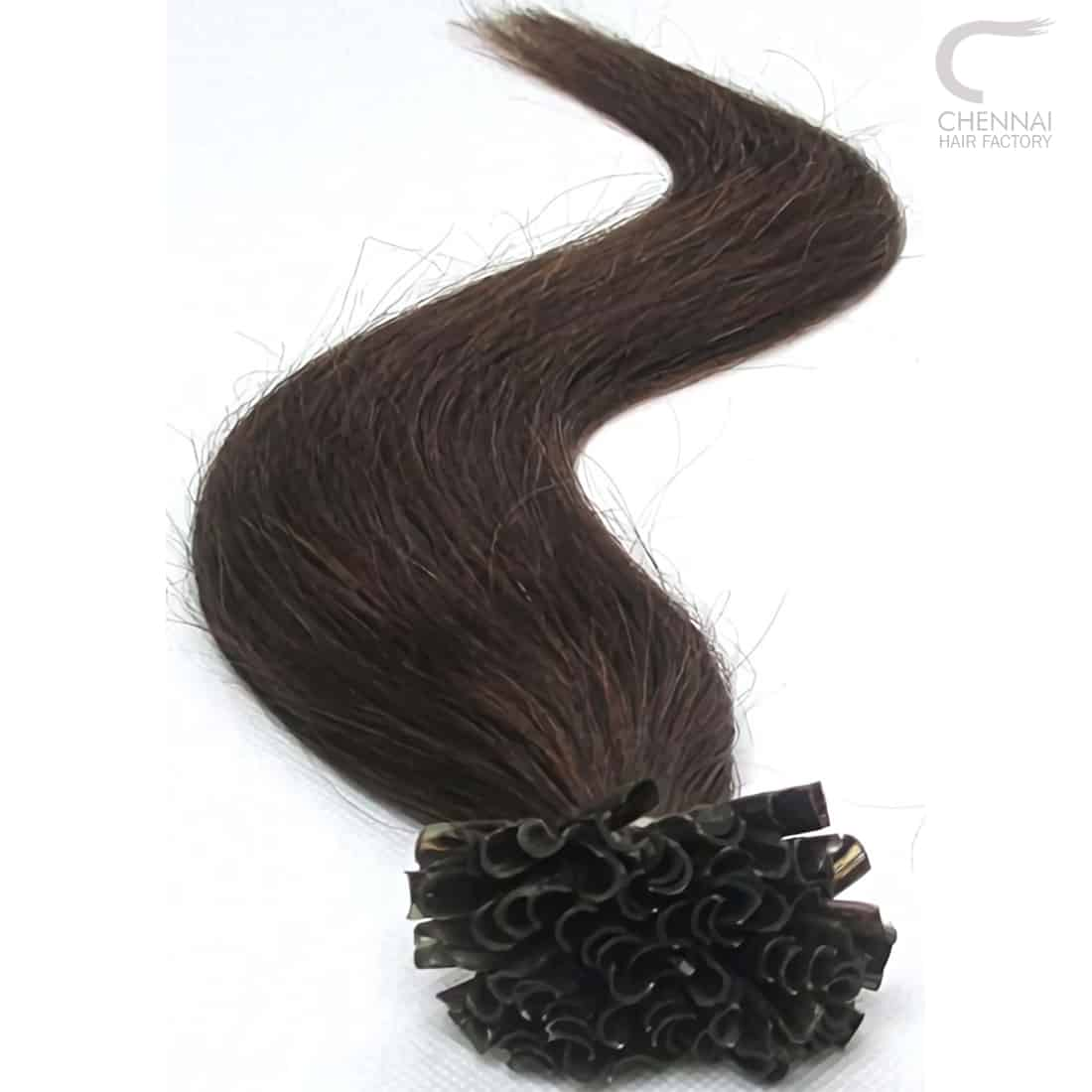 High Quality Keratin Fusion Hair Extensions
