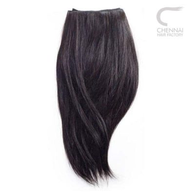 Classic Straight Weft Hair Extension