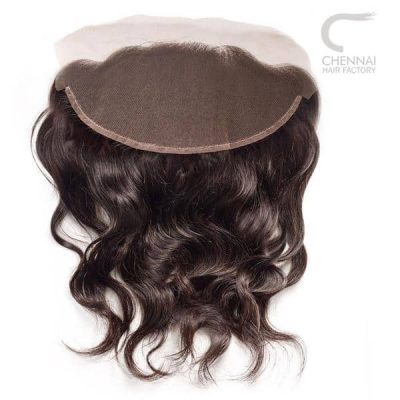 Wavy Frontal Hair Extensions