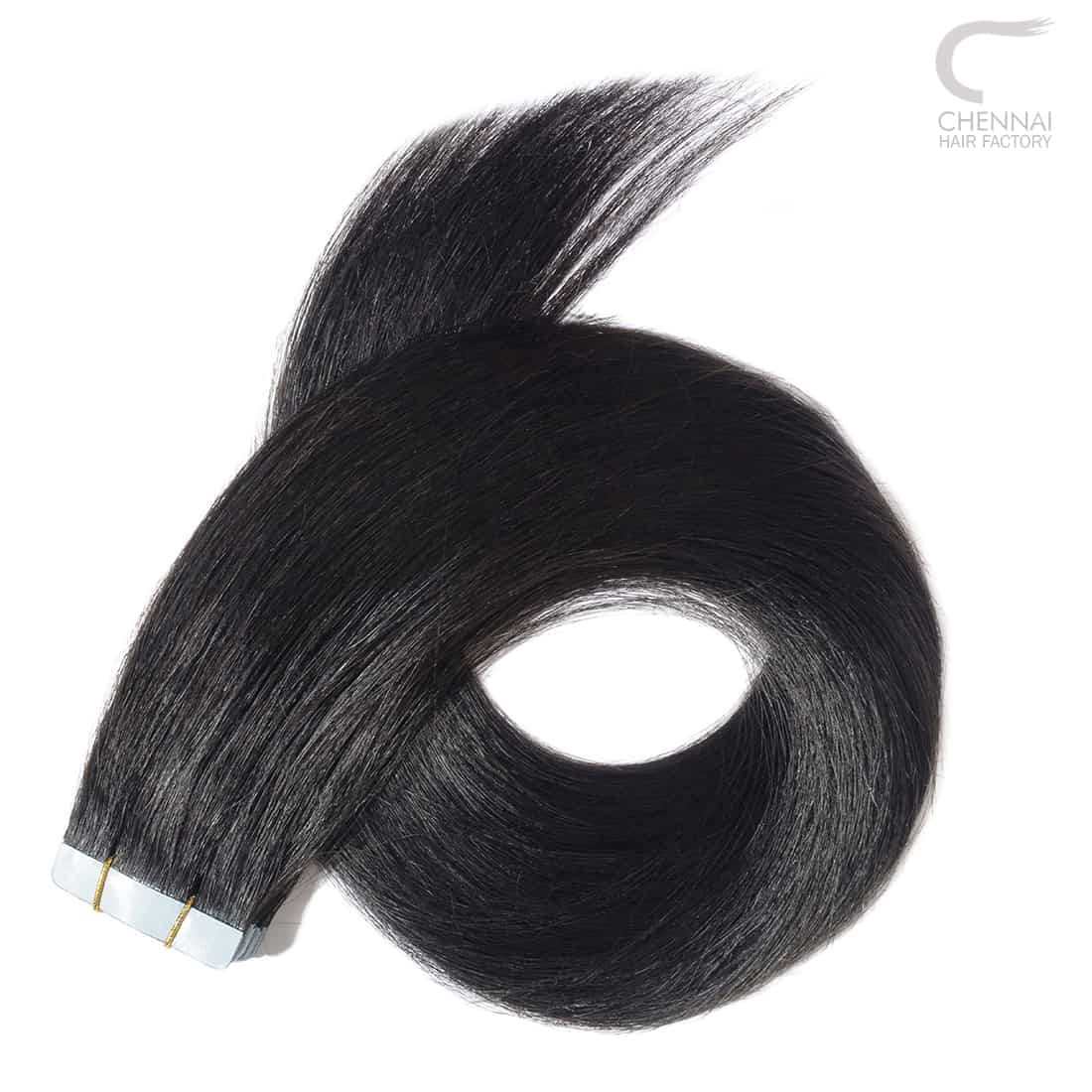 Taped / Tape in Hair Extensions